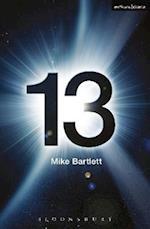 13 af Mike Bartlett