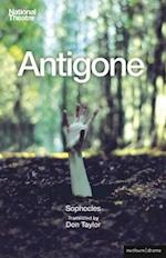 Antigone (Modern Plays)