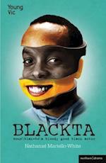 Blackta af Nathaniel Martello-White