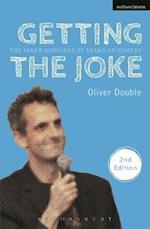 Getting the Joke (Performance Books)