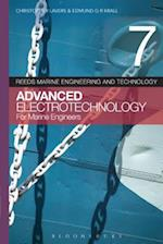 Advanced Electrotechnology for Marine Engineers af Christopher Lavers