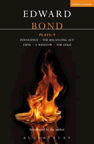 Bond Plays: 9