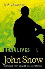 John Snow (Real Lives)