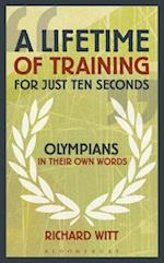 Lifetime of Training for Just Ten Seconds