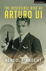 The Resistible Rise of Arturo Ui af Bertolt Brecht