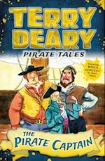 Pirate Captain (Pirate Tales)