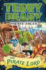 Pirate Lord (Pirate Tales)