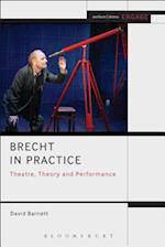 Brecht in Practice (Methuen Drama Engage)