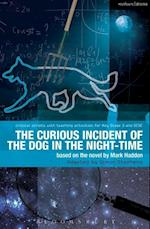 The Curious Incident of the Dog in the Night-Time (Critical Scripts)