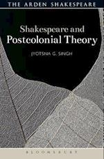 Shakespeare and Postcolonial Theory (Shakespeare and Theory)