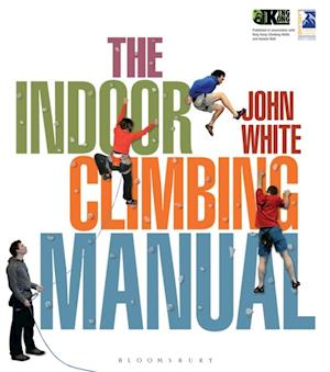Indoor Climbing Manual af John White