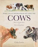Illustrated Guide to Cows