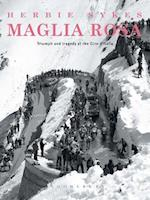 Maglia Rosa 2nd edition (Rouleur)