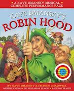 Kaye Umansky's Robin Hood (A & C Black Musicals)