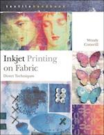 Inkjet Printing on Fabric (Textiles Handbooks)