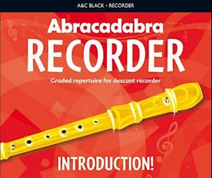 Abracadabra Recorder Introduction