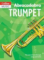 Abracadabra Trumpet (Pupil's Book) (Abracadabra Brass)