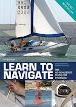 Learn to Navigate af Basil Mosenthal