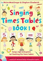 Singing Times Tables Book 1 (Singing Subjects)