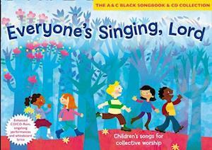 Everyone's Singing, Lord (Book + CD/CD-ROM)
