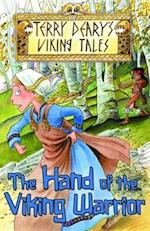Hand of the Viking Warrior (Viking Tales)