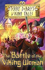 Battle of the Viking Woman (Viking Tales)