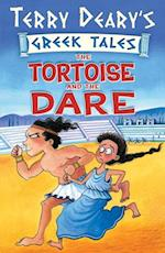 Tortoise and the Dare (Greek Tales)