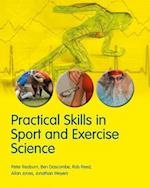 Practical Skills in Sport and Exercise Science (Practical Skills)