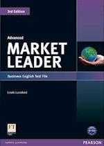 Market Leader 3rd edition Advanced Test File (Market Leader)