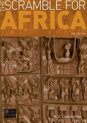 The Scramble for Africa