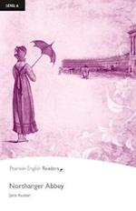 Level 6: Northanger Abbey Book and MP3 Pack (Penguin Readers)