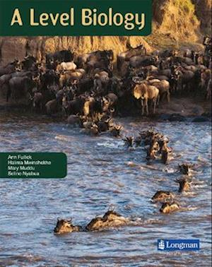 Advanced Level Biology for East Africa Students' Book