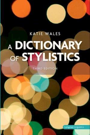Dictionary of Stylistics