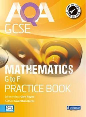 AQA GCSE Mathematics G-F Practice Book