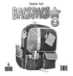 Backpack Gold af Diane Pinkley, Mario Herrera