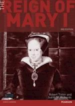 The Reign of Mary I af Robert Tittler
