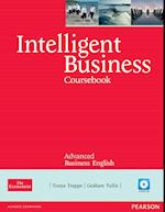Intelligent Business Advanced Coursebook/CD Pack (Intelligent Business)