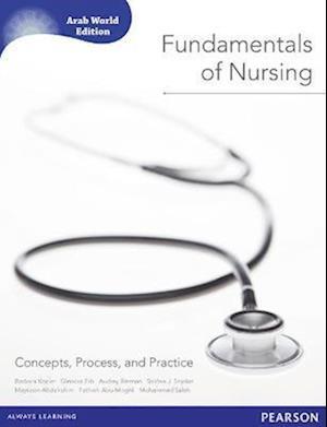 Fundamentals of Nursing (Arab World Editions)