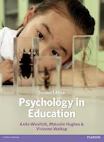 Psychology in Education af Anita Woolfolk