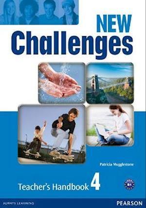 New Challenges 4 Teacher's Handbook