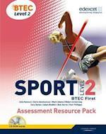 BTEC (BTEC First Sport)