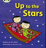 Bug Club Phonics Bug Set 10 Up to the Stars af Jill Atkins