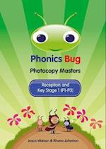 Phonics Bug Photocopy Masters (all Phases) (Phonics Bug)