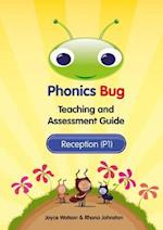 Phonics Bug Teaching and Assessment Guide Reception (Phonics Bug)