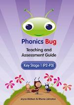 Phonics Bug Teaching and Assessment Guide KS1 (Phonics Bug)