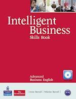 Intelligent Business Advanced Skills Book/CD-ROM Pack (Intelligent Business)