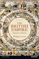 The British Empire af Philippa Levine