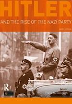 Hitler and the Rise of the Nazi Party af Frank Mcdonough