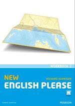 English Please WB 2- New Edition