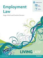 Employment Law af Caroline Strevens